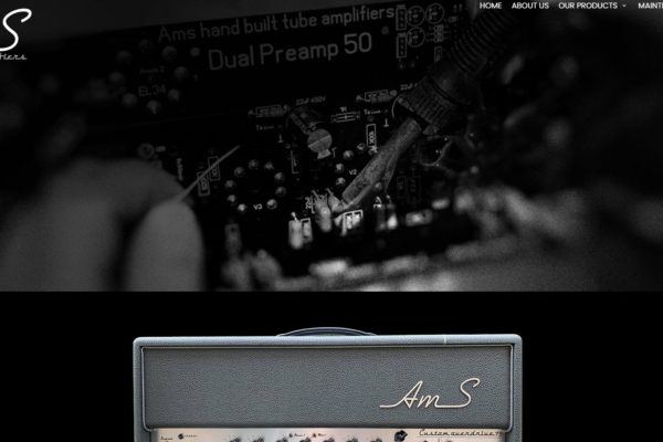 amsamplifiers